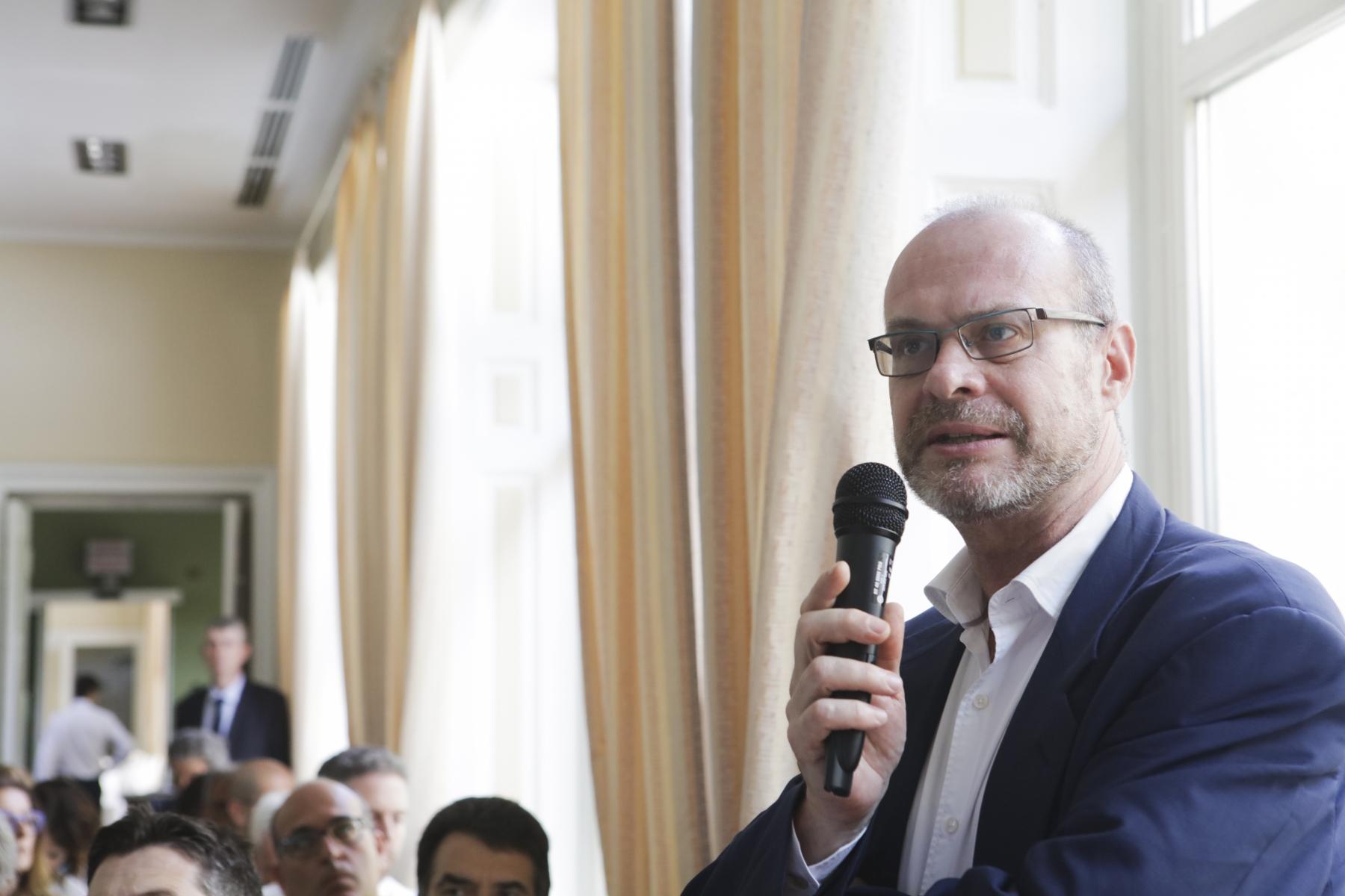 Antonio Beghelli: Presidente Commissione Prezzi Regolati sul Mercato Retail
