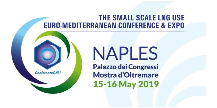 The Small Scale LNG Use, Euro-Mediterranean Conference & Expo