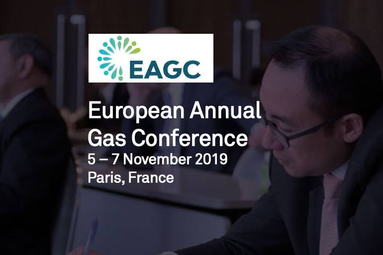 European Annual Gas Conference