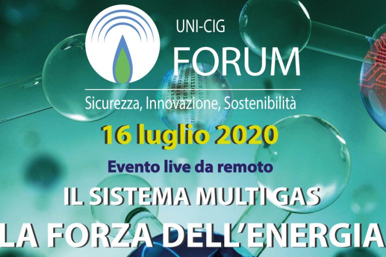 FORUM UNI-CIG 2020