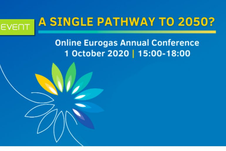 Online Eurogas Annual Conference