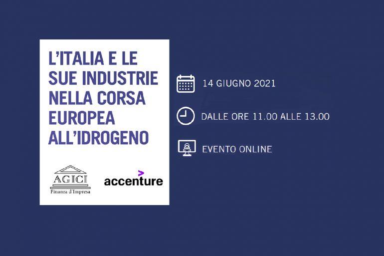 L'Italia e le sue industrie nella corsa europea all'idrogeno