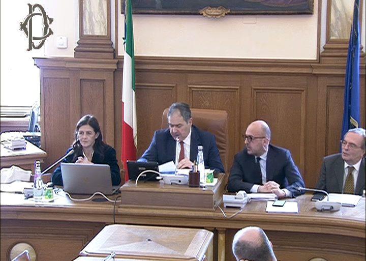 Audizione Anigas presso la X Commissione della Camera dei Deputati
